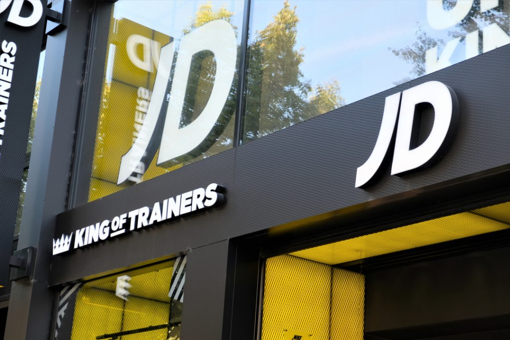 JD Sports partners with Laybuy to offer more 'buy now, pay later' options