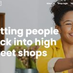 NearSt, the Google-backed retail technology start-up aimed at driving more people into physical shops, has raised £2 million in funding.