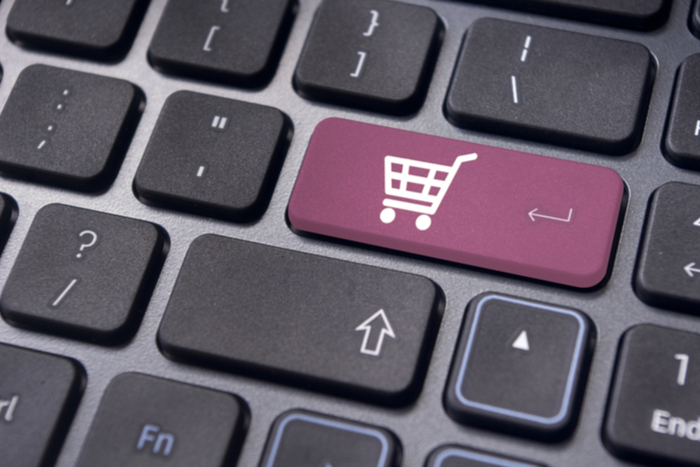 Online retail sales growth flounders in February