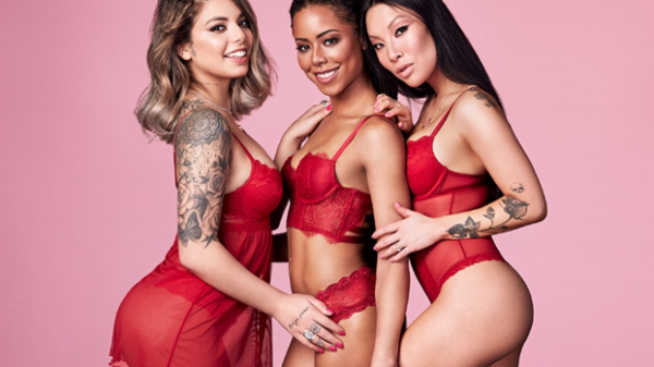 Pornhub is launching its first ever physical pop-up store for Valentine's Day in New York, selling a range of branded merchandise.