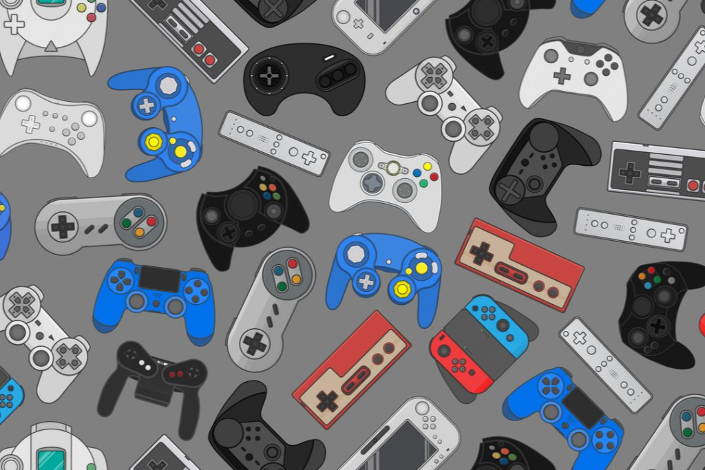 Future-Proofing The Gaming Industry In The UK