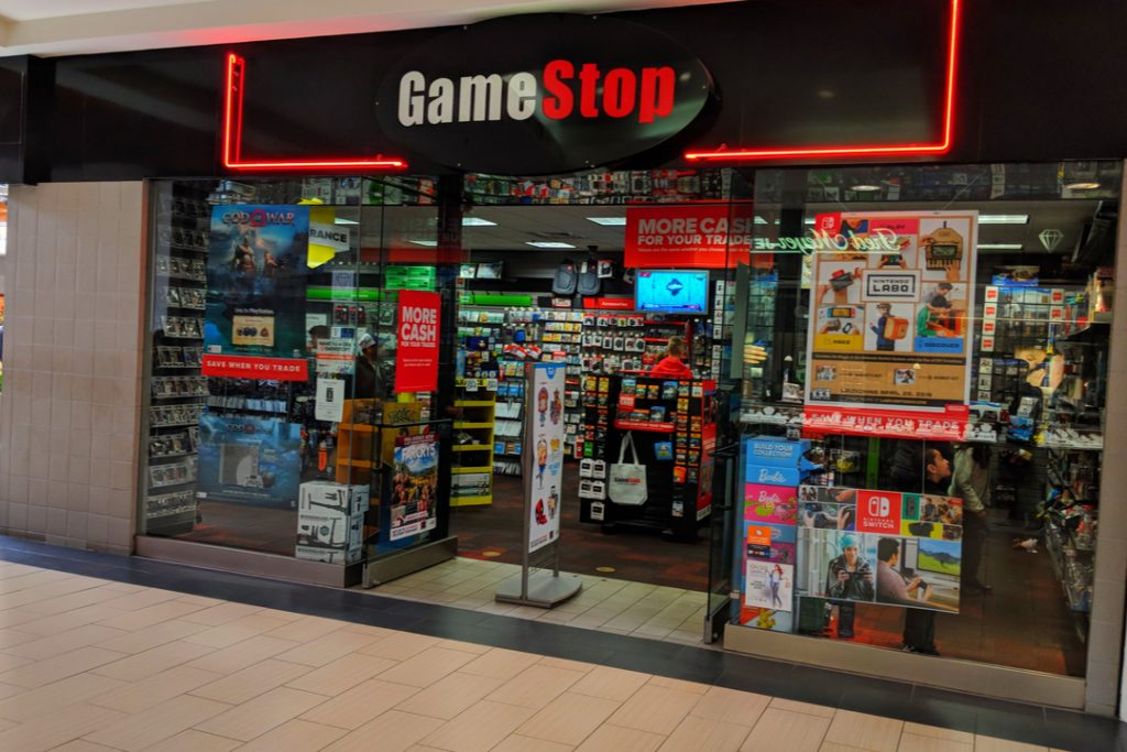 "GameStop ignores retail lockdown orders claiming it is classed as ""essential"""