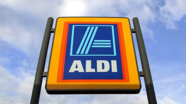 Aldi is doubling the size of its partnership with Deliveroo expanding its rapid home delivery capabilities to thousands more shoppers.