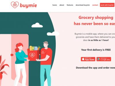 The digital experience is now a critical element of this process which grocery retailers need to get to grips with sooner rather than later.