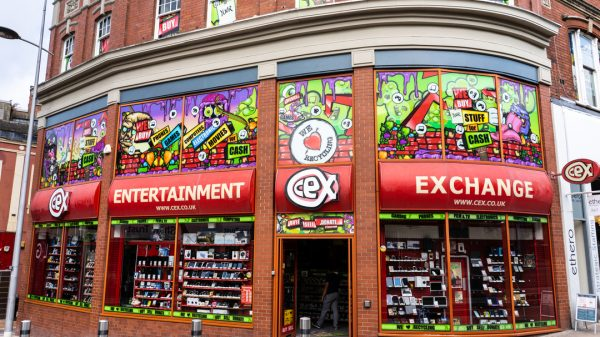 CeX has been accused of leaving hundreds of customers, including key workers, out of pocket by failing to deliver their online orders.