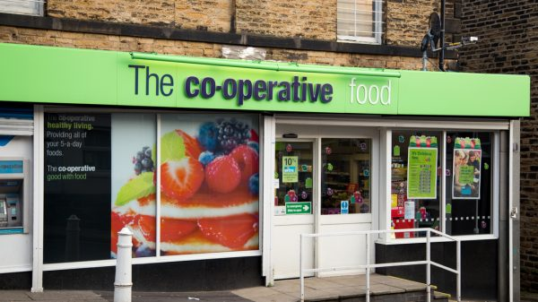 "Co-op is introducing a range of new technologies to help prevent crime and protect its staff amid what it has called a ""store crime epidemic""."