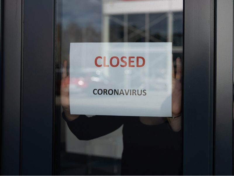 Retail sales have seen a record decline as the coronavirus lockdown continues to take its toll on the sector, despite this some retailers have managed to see success during these uncertain times