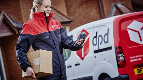 "DPD is hiring 6000 new workers and investing £200 million in its network in order to match demand from ""the biggest boom in online retailing in the UK's history""."