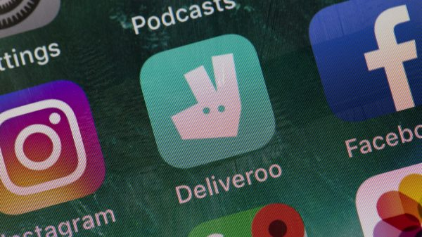 Deliveroo has appointed fashion retail giant Next's chief executive Lord Simon Wolfson to its board as the company prepares for what could be this year's largest initial public offering (IPO).