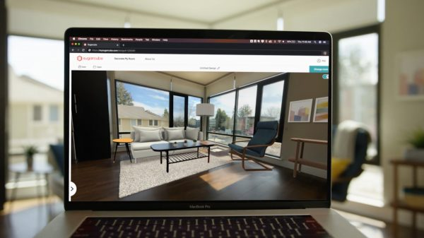 Ikea has acquired artificial intelligence (AI) imaging startup Geomagical Labs to help improve its virtual home visualisation tools.