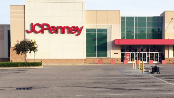 Amazon is reportedly in talks to buy up shuttered JC Penney and Sears department stores across the US and convert them into fulfilment centres.