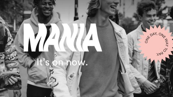 "Laybuy launches ""Laybuy Mania"" day of deals offering customers up to 50 per cent off items across its most popular brand partners."