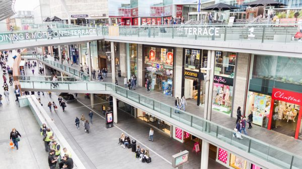 Liverpool One shopping centre has launched a range of virtual entertainment initiatives that its customers can experience at home.