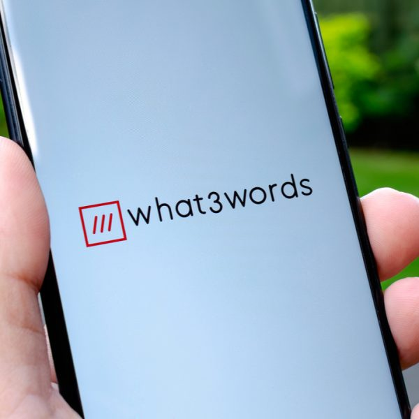 Hermes UK is now allowing customers to pick the exact spot their parcels are delivered using the What3Words app.