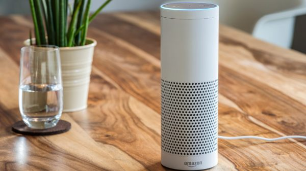 Amazon's Alexa smart assistant can now direct users to their nearest COVID-19 testing sites or help them find a vaccine trial.
