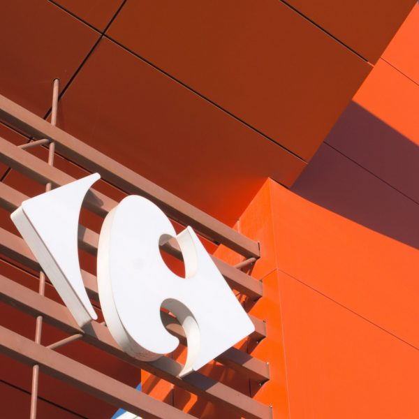 Carrefour launches new shop-in-shop concept