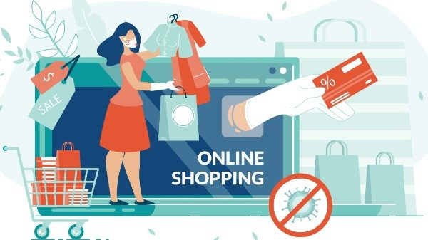Ecommerce growth is set to be driven largely by the over-65s after in the coming months amid a massive shift in consumer spending habits.