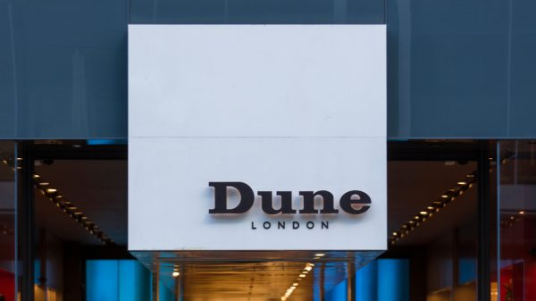 Dune has partnered with Klarna as the Swedish payment giant adds another fashion retailer to its growing list of partners.