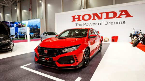 Honda has partnered with Chinese tech giant Tencent to develop the world's first in-car voice activated shopping system
