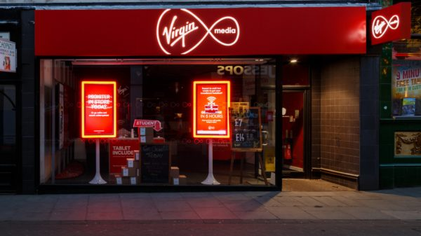 Virgin Media stores are set to remain closed permanently after lockdown restrictions as the media retailer prepares to disappear from the UK's highstreets.
