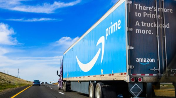 Amazon Prime has been voted the most popular grocery delivery service, pulling well ahead of traditional grocers amid a spike in orders during lockdown.