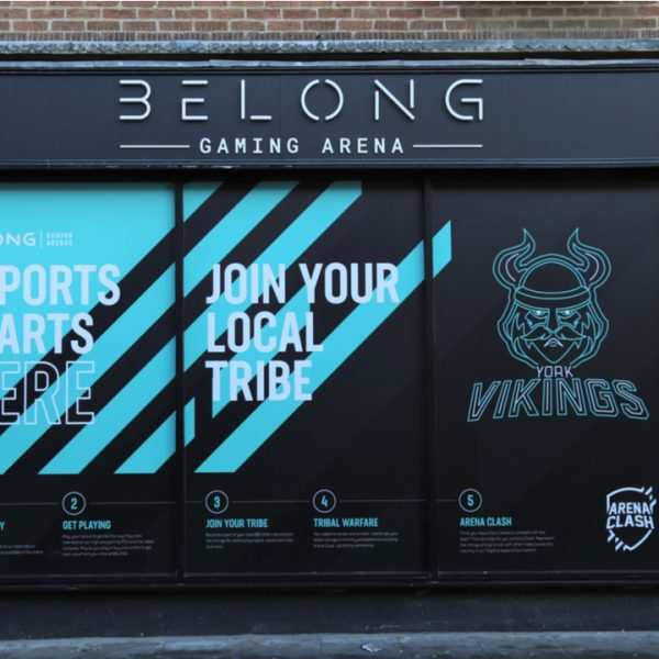 Game Digital is set to sell its Belong gaming arenas to US start-up Vindex in a deal thought to be worth $50 million.