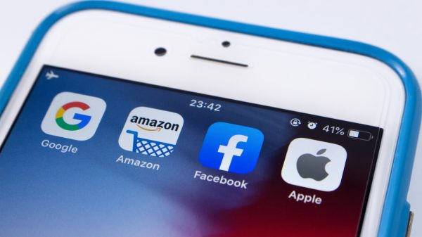 Facebook, Amazon and Google will soon be forced to comply with strict new rules aimed at curtailing their market dominance in the UK.