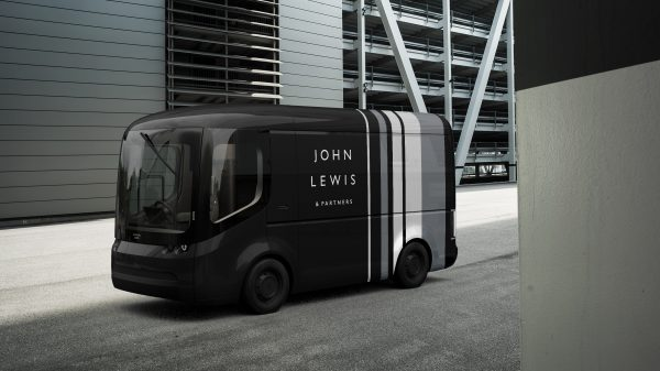 John Lewis and Waitrose are dramatically expanding the use of electric vehicles in their supply chain in a move expected to save over 20,000 tonnes of CO2 every year.