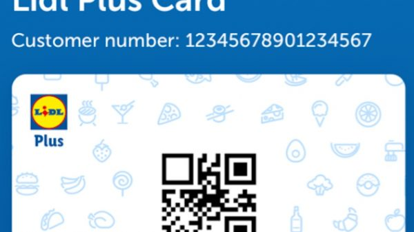 Lidl has rolled out its new digital rewards app Lidl Plus across Great Britain today offering shoppers rewards and discounts every time they shop.