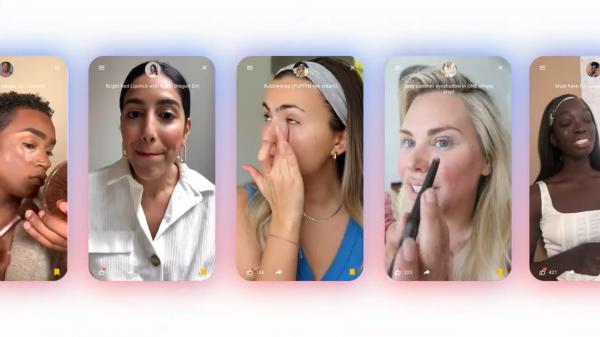 Google is launching a new experimental interactive video shopping platform Shoploop which can introduce shoppers to new products in under 90 seconds.