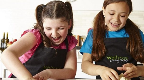 Waitrose is launching a new virtual Cookery School for kids throughout the summer holiday period, adding to the partnerships range of virtual interactive experiences.