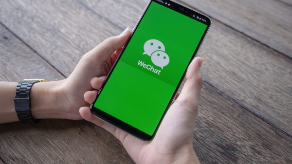 Tencent is letting retailers build virtual stores on its wildly popular WeChat platform by themselves for the first time, presenting a major challenge to Chinese ecommerce giants.