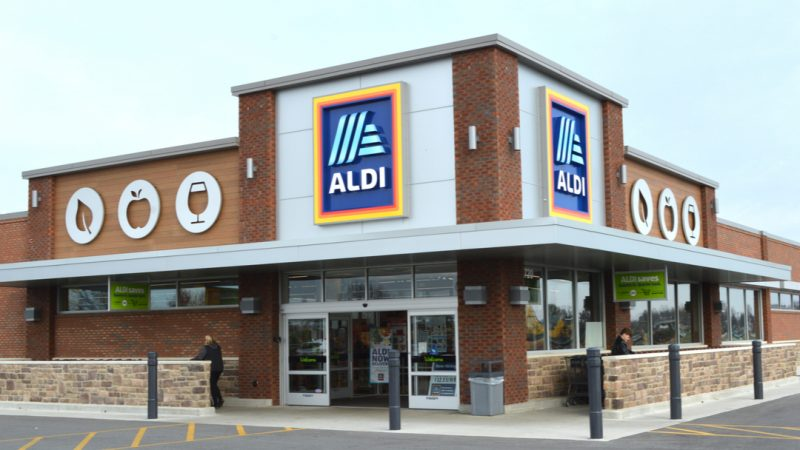 Aldi is the next grocer in line to trial a checkout free store that will allow its customers to pay for their shopping and leave without visiting a till point.