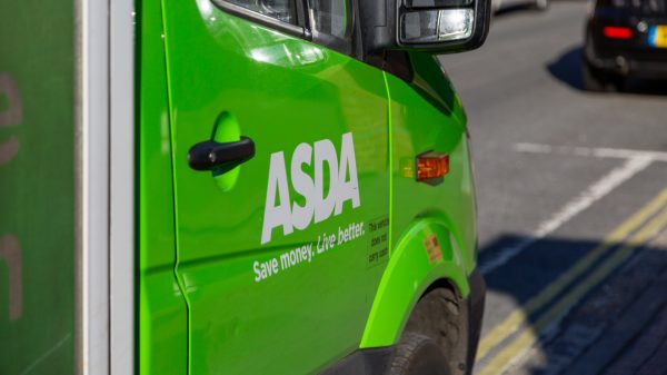 Asda customers can now return their unwanted fashion items when they receive a grocery delivery free of charge.
