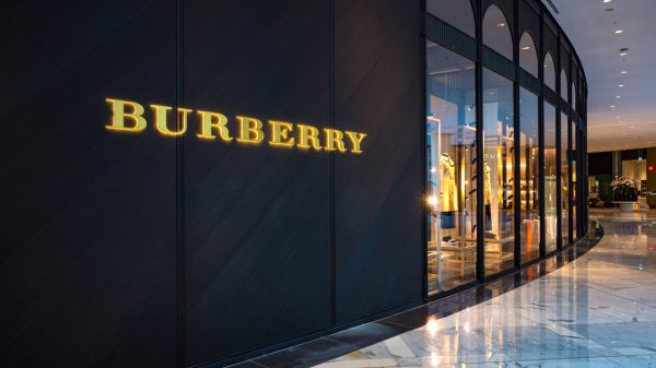 "Burberry has launched its first 'social media store' in China aiming to connect shoppers' ""online life with your in-store life""."