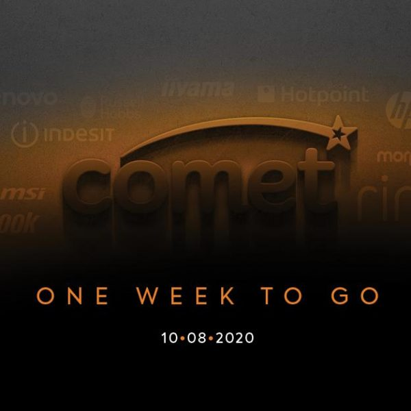 Comet is set to return from the dead and begin trading online in the UK nearly a decade after falling into administration
