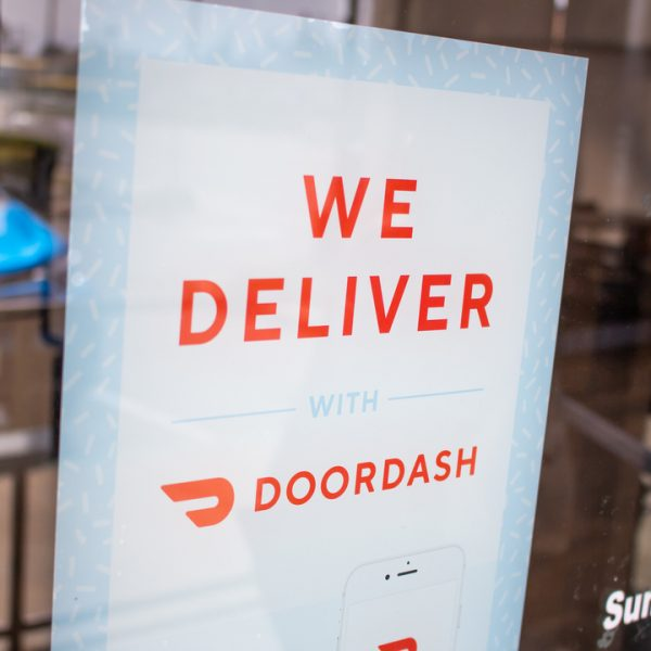 DoorDash has launched its very own online convenience store offering 30 minutes delivery on over 2000 items.