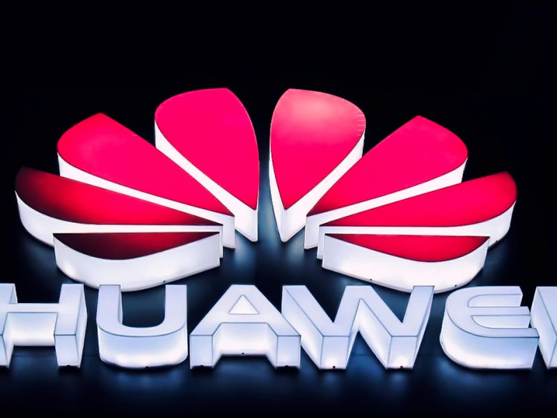Huawei is launching a new high-tech ecommerce live streaming tool for retailers offering augmented reality (AR) integration and real-time back drop processing.