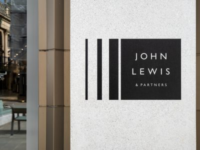 Sweaty Betty and Nespresso customers can now choose to collect their online orders from their local John Lewis or Waitrose store.
