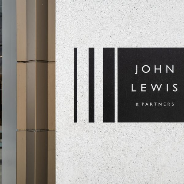 John Lewis has become the first UK retailer to suspend its click-and-collect service amid fears all non-essential retailers could follow.