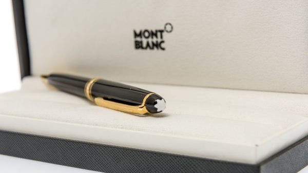 "Montblanc has partnered with Yoox Net-a-Porter to launch a new ecommerce platform ""redesigned with a mobile first approach""."