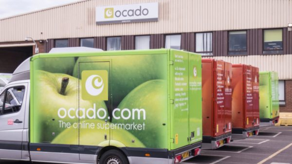 Ocado's share price has dropped more than eight per cent since it released its fourth quarter results last week, despite reporting a 35 per cent rise in sales.