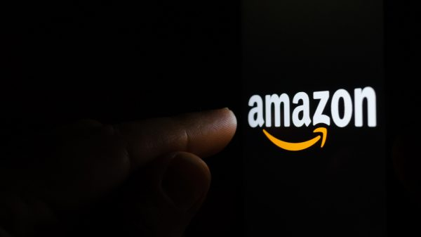 Amazon paid just £6.3 million in corporation tax in the UK last year, despite raking in more than £13 billion in sales.