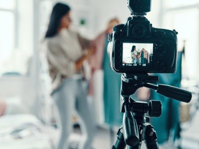 Brands are increasingly marketing themselves, and their products, via TikTok, Amazon Live and other online services which can be used to showcase products via live online videos, here's how to do it safely.