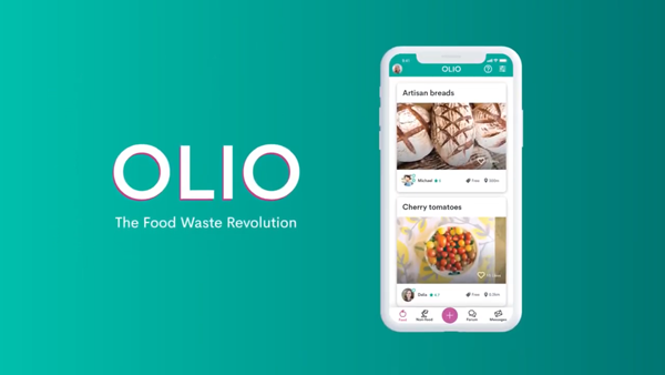 Tesco has partnered with food sharing giant Olio to reduce food waste and donate thousands of meals to local communities throughout the UK.