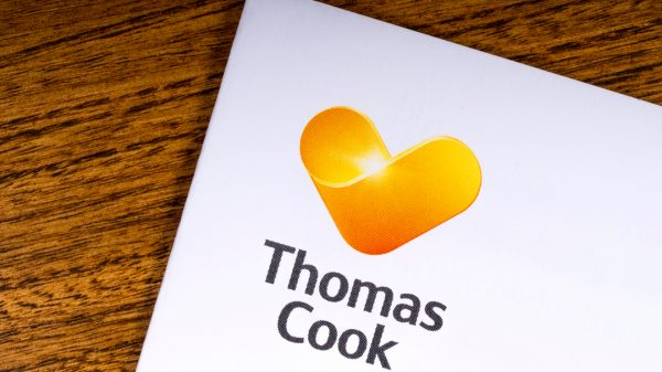 Thomas Cook is returning to the UK as a pureplay online brand after its 600 hundred stores disappeared from the high street last year.
