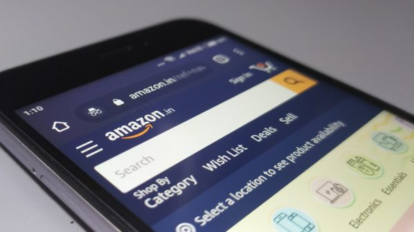 Amazon is set to launch a raft of new machine-learning-powered search bar features which it expects will drive more than $8 billion in extra sales.
