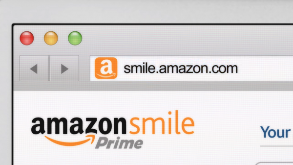 Amazon has donated more than $215 million to charities via its AmazonSmile programme since it launched.