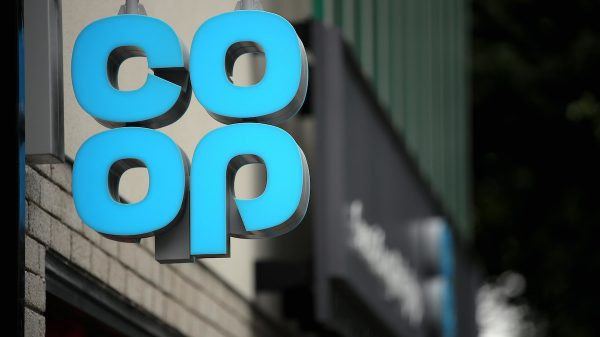 "Co-op is rolling out a ""transformational"" IT programme across all stores"