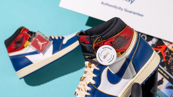"Ebay is introducing a new ""Authenticity Guarantee"" service for all sneaker sales over $100 as it seeks to capitalise on the multi-billion-dollar sneaker resale market."